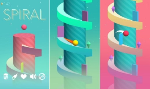 spiral for pc download