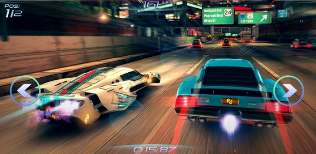 rival gears racing for pc download