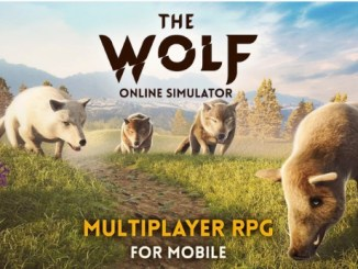 the wolf for pc download