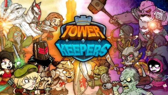 tower keepers for pc download