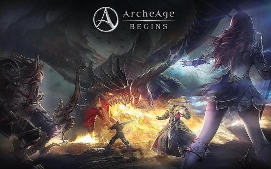 archeage begins pc download