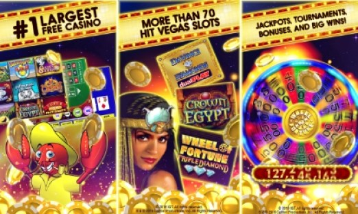 doubledown casino and slots vegas slot machines for pc download
