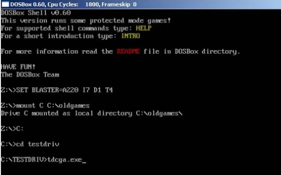 dosbox for windows 10 download