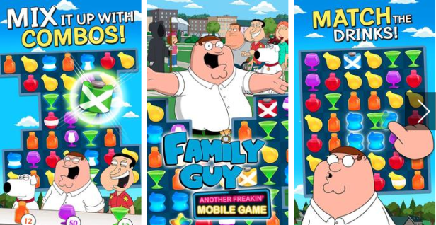 family_guy_freakin_mobile_game_pc
