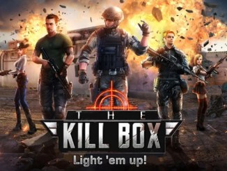 the killbox arena combat for pc free download