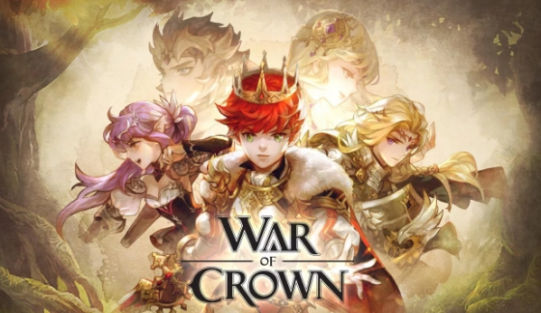 war of crown for pc download