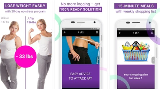weight loss assistant for pc download