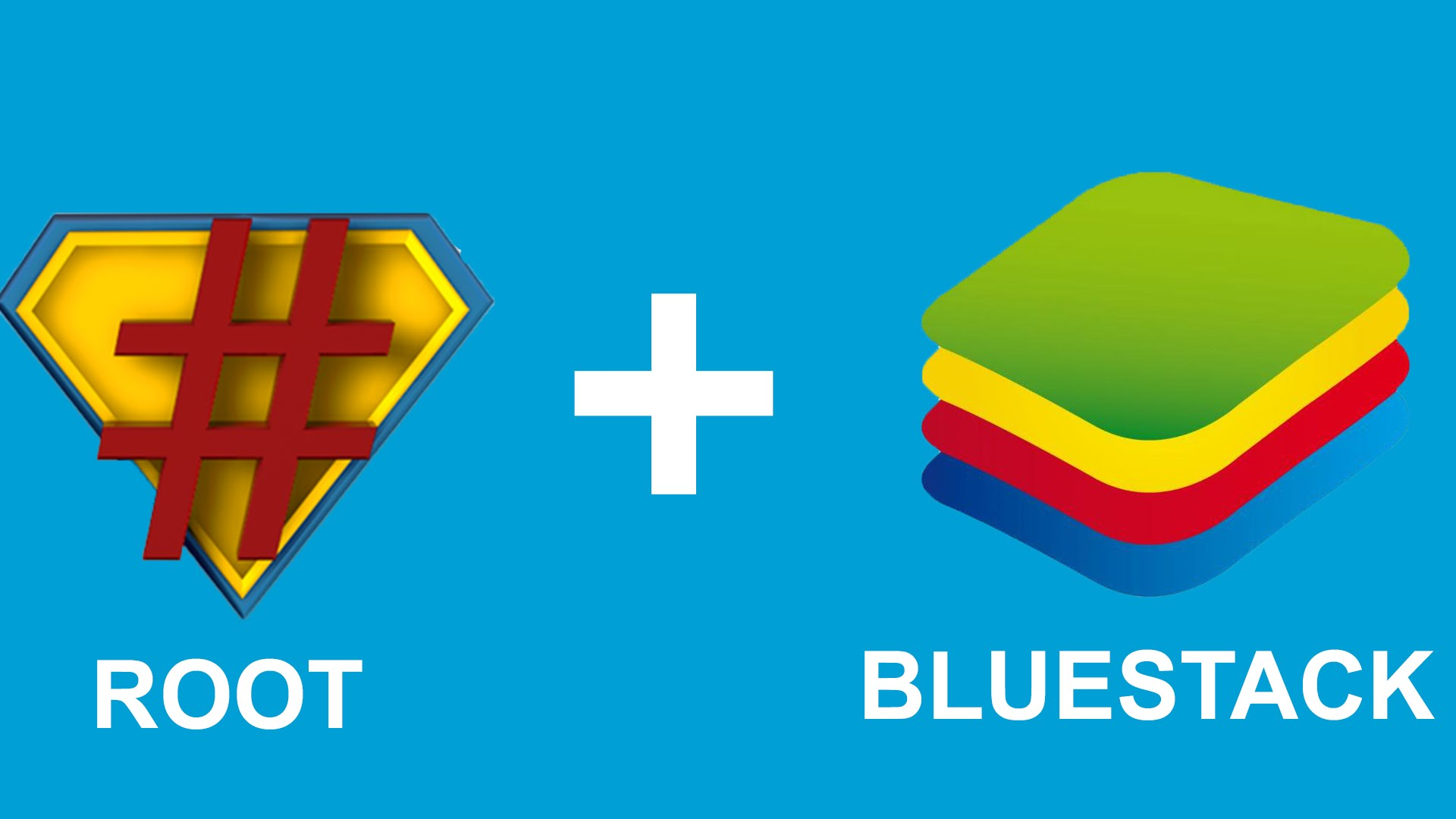 How to Root BlueStacks 2 on PC for Windows using One Click