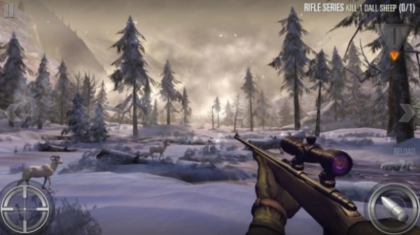deer hunter 2017 pc download free