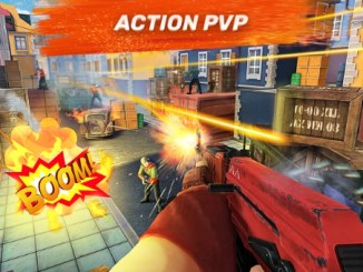 guns of boom for pc download free on laptop desktop
