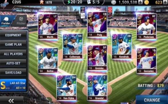mlb 9 innings gm for computer