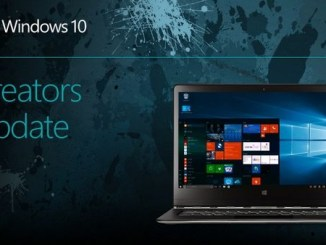check windows 10 creators update install status on pc