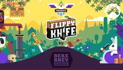 flippy knife for computer