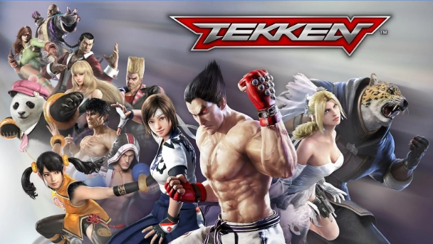 tekken for computer download free