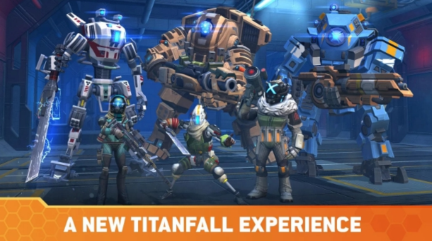 titanfall assault for computer download