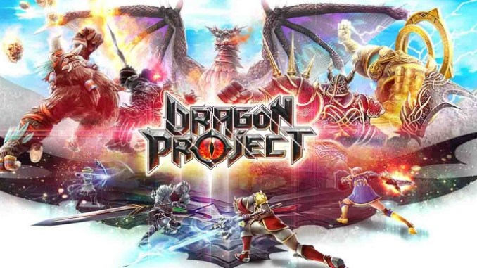 dragon project for pc free download