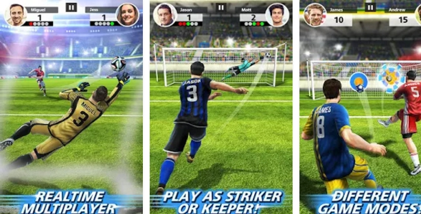 football strike multiplayer soccer for pc download free
