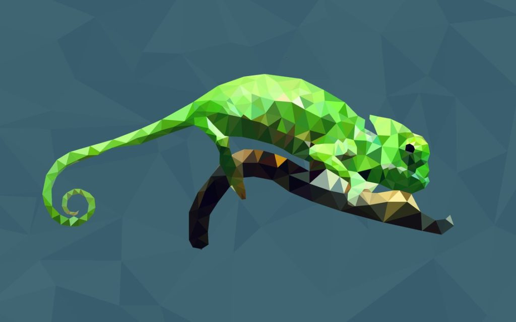 polygon_chameleon_by_polygn-d9672zs