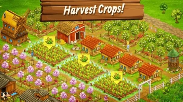 big farm mobile harvest for pc download