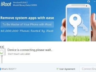 download and install latest iroot on windows pc