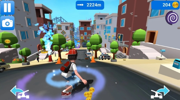 faily skater pc download