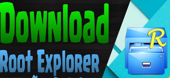 root explorer windows pc