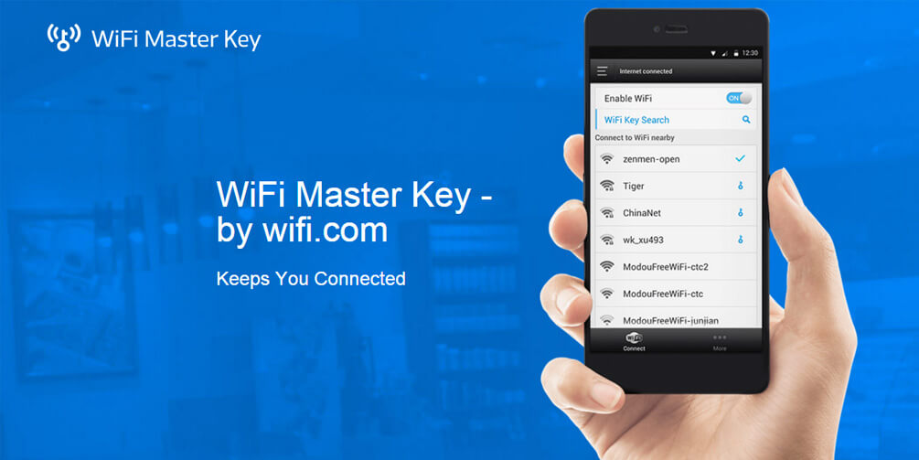 Download WiFi Master Key for PC Windows 10, 7, 8 1, 8 and