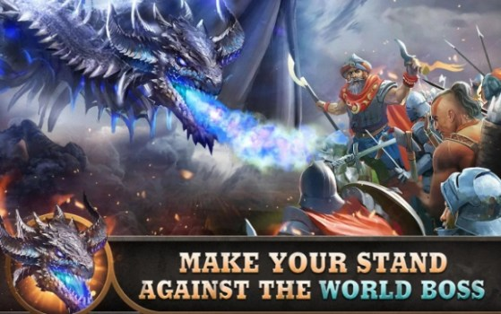 dragons of atlantis for pc free download