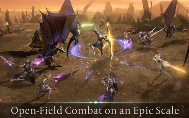 lineage 2 revolution for pc download