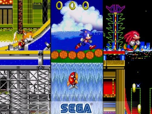 sonic the hedgehog 2 classic for desktop