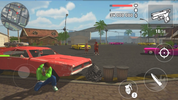 the grand wars san andreas pc download free