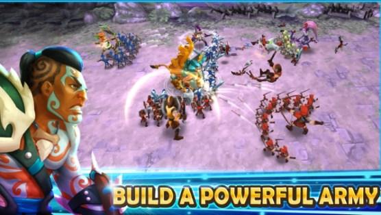 wartide heroes of Atlantis pc free