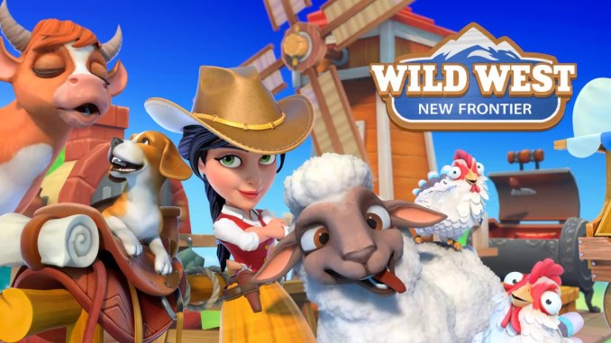 wild west new frontier for windows 10 pc