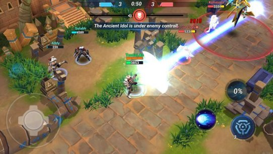 Mobile-Blitz-Battleground-for-PC-free