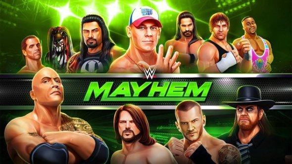 WWE-Mayhem-for-Laptop-desktop