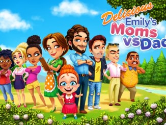delicious moms vs dads pc free download