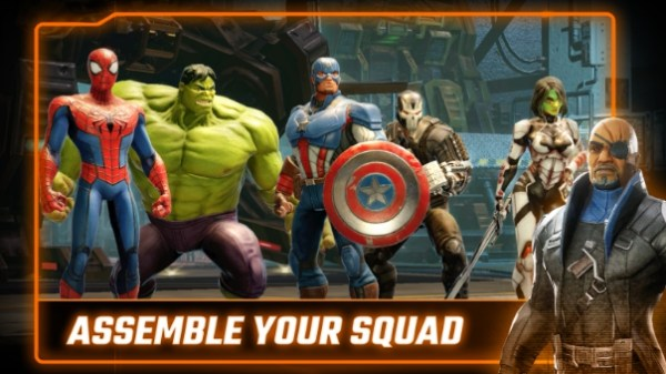 marvel strike force for pc download