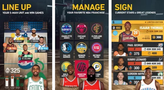 nba genreal manager 2018 pc download free