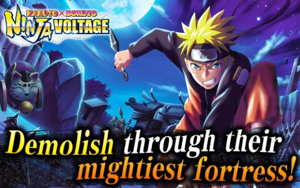 ninja voltage for pc download