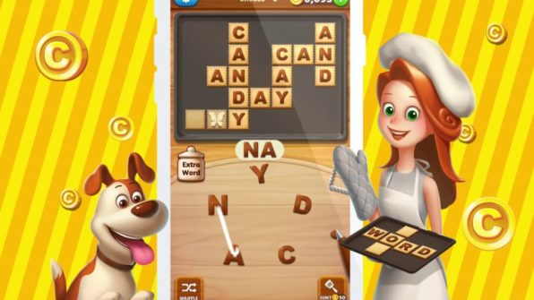 word cookies cross for pc and laptop