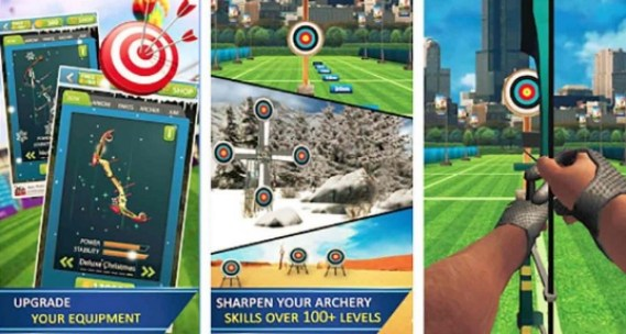 archery 3d master champion pc free download
