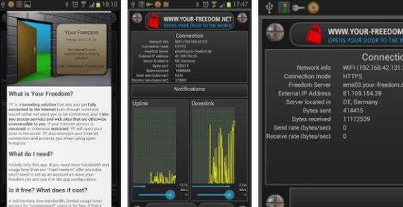 your freedom vpn client app for pc download free