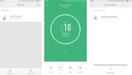 mi home app for pc download