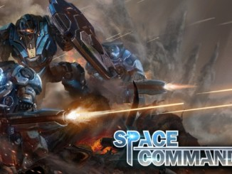space commander pc