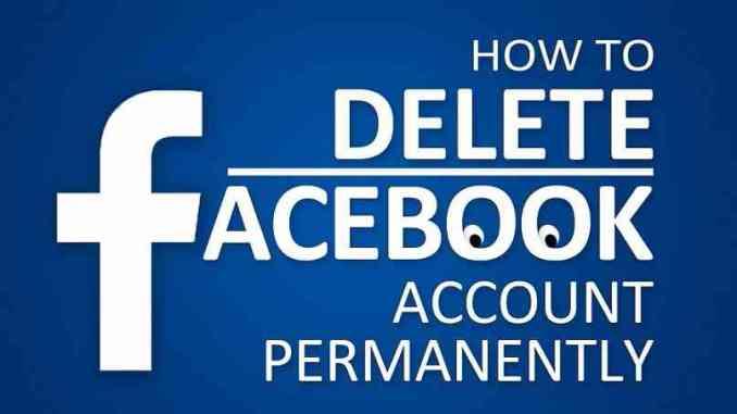 Delete-Facebook-Account-permanently