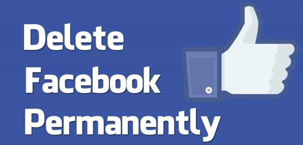delete-facebook-permanently