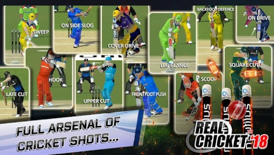 real-cricket-18-pc