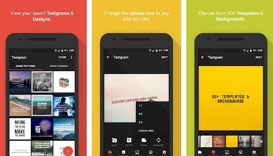 textgram-app-pc