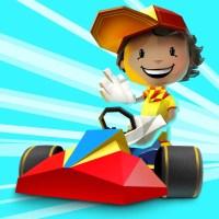 News: King of Karts – Die Rennspiel-App ist jetzt verfügbar