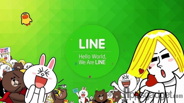 LINE  Globe Partnership